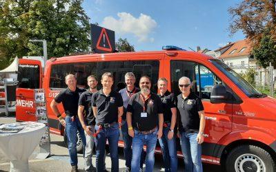 Feuerwehr Objektiv Fachtagung 2021
