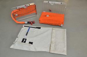 Brandbekämpfungsausrüstung