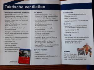 Taktische Ventilation 12